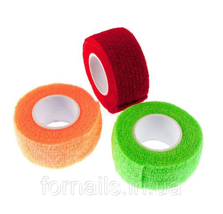Защитный пластырь для ногтей Skin-Rap
