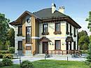 Двоповерхові будинки