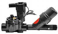 """Пусковой комплект XCZ-075-PRF: 075-LFV + 3/4"""" фильтр с регулятором давления"""
