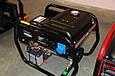 Бензиновый генератор AGT 3501 HSB SE, фото 2