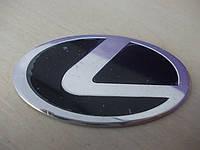 Эмблема руля Lexus RX 350, Лексус