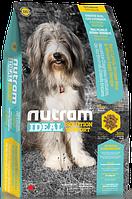 Nutram I20 Ideal Solution Support Sensetive Dog, 13,6 кг