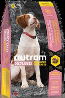 Nutram S2 Sound Balanced Wellness Puppy, 2,72 кг