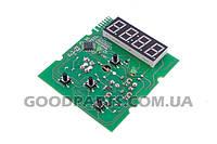 Модуль (плата) управления для овощесушилки Zelmer 798417 FD1000.048