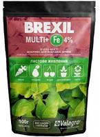 Минеральное удобрение Brexil-mult+4Fe