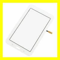 Сенсорный экран для планшетов Samsung T110 Galaxy Tab 3 Lite 7.0, T113 Galaxy Tab 3 Lite 7.0, белый Wi-fi