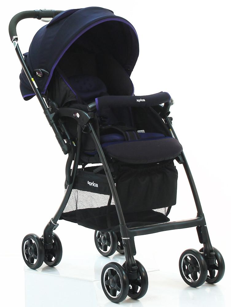 Детская прогулочная коляска Aprica LUXUNA CTS