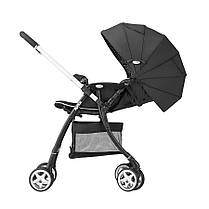 Прогулянкова коляска Aprica LUXUNA CTS, фото 2
