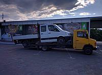 Перевозка микроавтобусов, внедорожников
