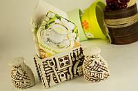 Набор для специй с салфетницей Печь