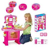 Детская кухня 661-51 со звуковыми и световыми эффектами