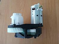 Двигатель м/рубки Zelmer в сборе с редуктором   189.1000