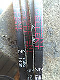 Приводной клиновой ремень Z(0)-1400 EXCELLENT, фото 5