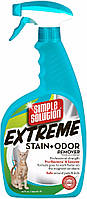 Simple Solution Extreme Cat Stain&Odor Remover, 945 мл