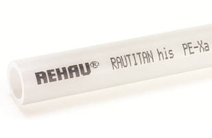 REHAU (РЕХАУ) RAUTITAN his 32х4,4 - труба для холодного и гарячего водоснабжения