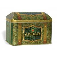 Чай Акбар 250гр, ж/б