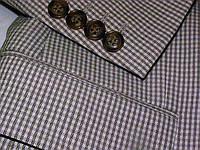 Пиджак котоновый Pierre Laffitte (44-46), фото 1