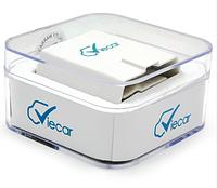 Новый мини elm327, Viecar 4.0 OBD2, Bluetooth