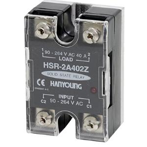 HSR-2A302 (30 А) low