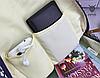 Стильный рюкзак городской в полоску, фото 3