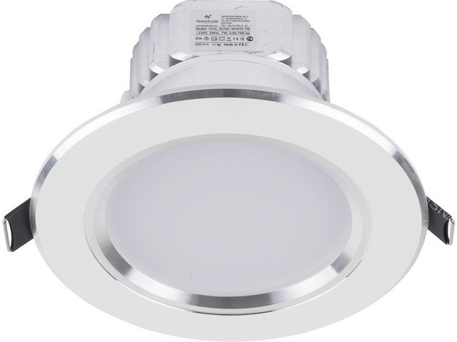 CEILING LED WHITE 7W