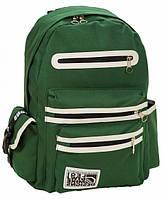 Молодежный рюкзак для учебы. Мужской рюкзак. Качественный рюкзак под ноутбук. СР5-11