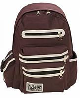 Спортивный рюкзак унисекс. Молодежный рюкзак. Городской рюкзак. Женский рюкзак. Мужской рюкзак. ШР5-2