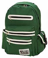 Качественный рюкзак под ноутбук. Молодежный рюкзак для учебы. Мужской рюкзак. ШС5-1