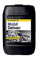 Моторное масло Mobil Delvac XHP ESP 10W-40 208л