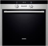 Духовка электрическая Siemens HB 33GB550 Black