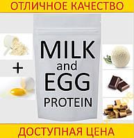 Молочно-яичный протеин