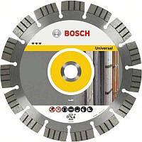 Алмазный диск Bosch Best for Universal 150-22,23