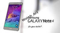 Samsung Galaxy Note 4 32GB 2 цвета ОРИГИНАЛ, смартфон от Самсунг