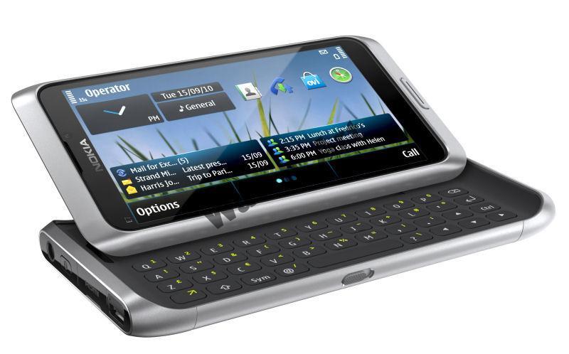 Nokia E7 2 цвета. Оригинал! Качество!