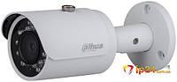 HD-CVI видеокамера Dahua DH-HAC-HFW1000S-S2 (3.6 мм)