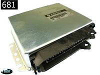 Электронный блок управления (ЭБУ) Hyundai S Coupe 1.5 93-96г (G4EK)