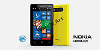 Nokia Lumia 820 5 цветов Оригинал! Качество!