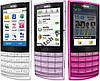 Nokia X3-02 5 цветов.  Оригинал! Качество!