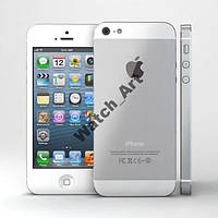 Apple iPhone 5S 16Gb White Neverlock ОРИГИНАЛ!