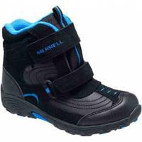 Подростковые ботинки MERRELL  MOAB POLAR MID WP MY51933
