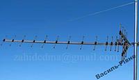 CDMA антенна 19 dBi GammaX для 3G модемов НОВИНКА!