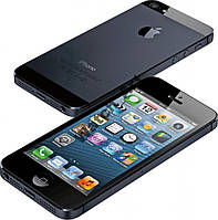 Apple iPhone 5S 16Gb BLACK Neverlock ОРИГИНАЛ!