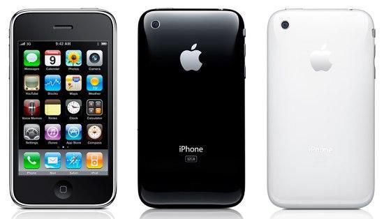 Apple iPhone 3GS 16Gb 2 цвета ОРИГИНАЛ! Качество!