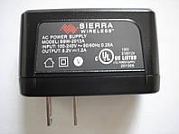 Зарядное устройство зарядка USB  Sierra 1200 mAh оригинал !