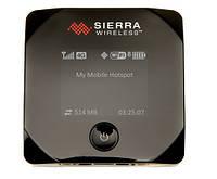 3G WIFI роутер Sierra 802N с раб. вых. под антенну