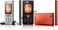 Sony Ericsson W880i 3 цвета Оригинал! Дешево!