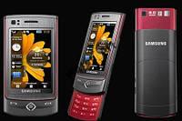 Samsung UltraTouch S8300 3 цв. ОРИГИНАЛ! Качество!