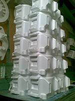"""Корректировка конечной стоимости литья, имея у себя «промежуточный продукт""""-ЛГМ процесса-пеномодели."""