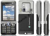 Sony Ericsson C702 2 цвета Оригинал! Русс.клав.