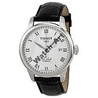 Часы TISSOT Le Locle T41.1.423.33 Механика!